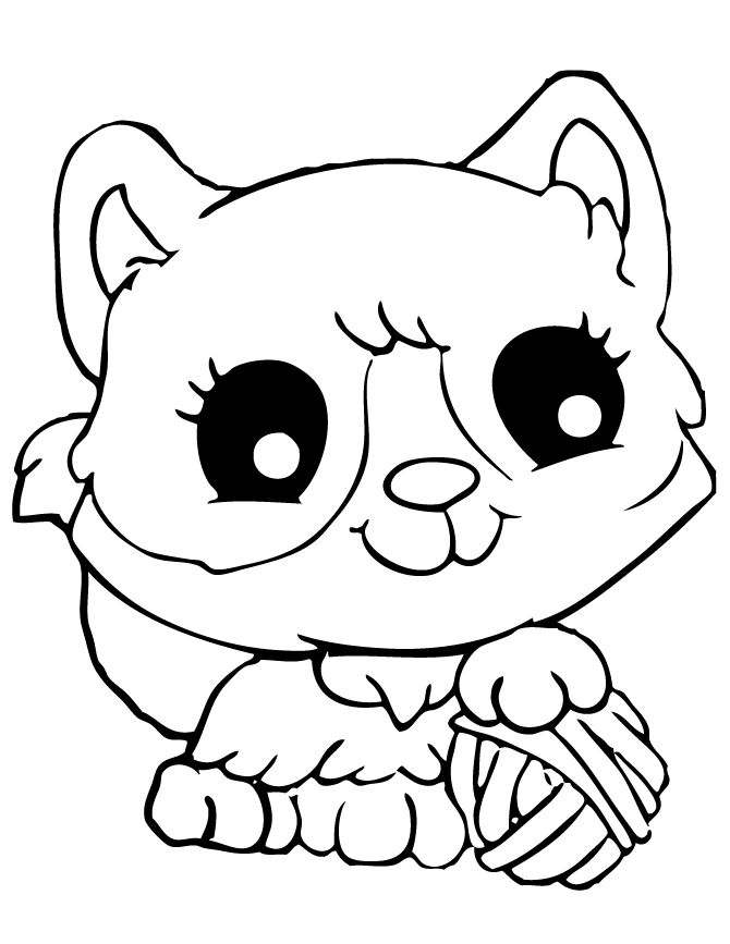 185 best images about Animal Coloring Pages on Pinterest ...