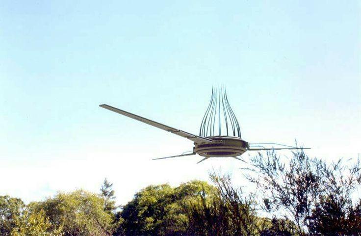 UFO probe?