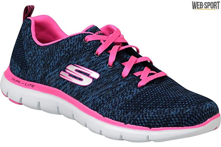 Skechers Flex Appeal 2.0 12756-NVHP