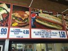 Costco testing Shake Shack copycat cheeseburger in Southern California