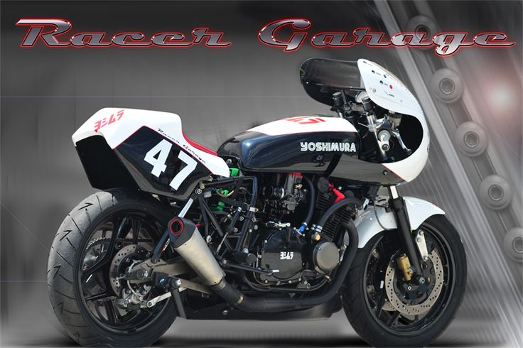 Suzuki 1000 gs s yoshimura