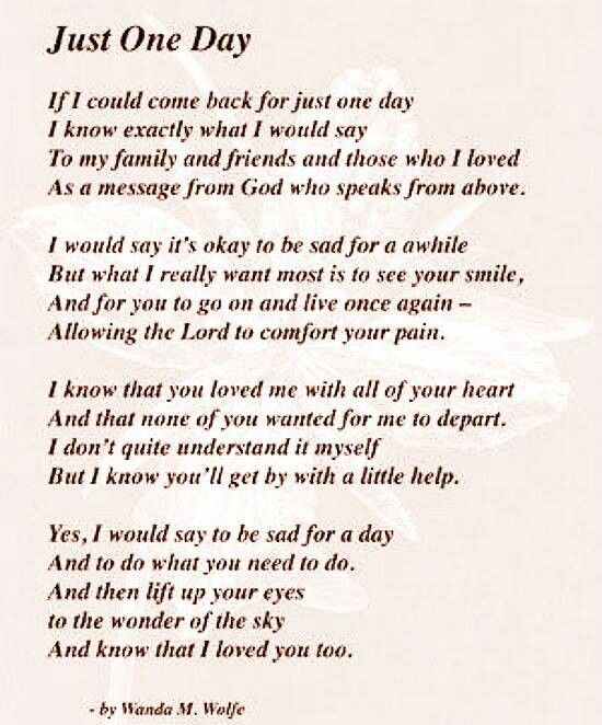 a letter to my mom who passed away 68 best images about missing someone who away on 28889 | daac85e6bed01fe918cdcb651e86f6bb funeral quotes funeral verses