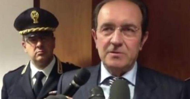 """Enrico Moja, il questore di Arezzo mandato in esilio: """"Maria Elena Boschi è riuscita a rimuovere me…"""""""