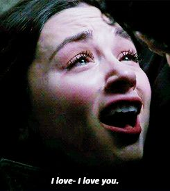 "I was so angry with this, I stupidly logged into Instagram before I watched the new episode and RIGHT at the top was a massive picture saying ""RIP Allison Argent"" I swear I felt like my soul had been ripped in two I hate spoilers! I'm gonna miss Allison so much next season on teen wolf!"