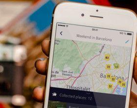 Nokia HERE rusza na podbój kolejnej platformy - aplikacja dostępna na iOS