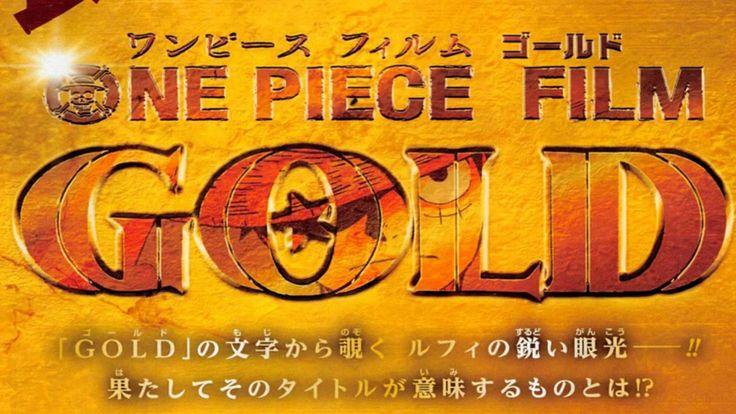 One Piece Film: GOLD streaming FILM ITA HD –  STREAMING FILM ONLINE