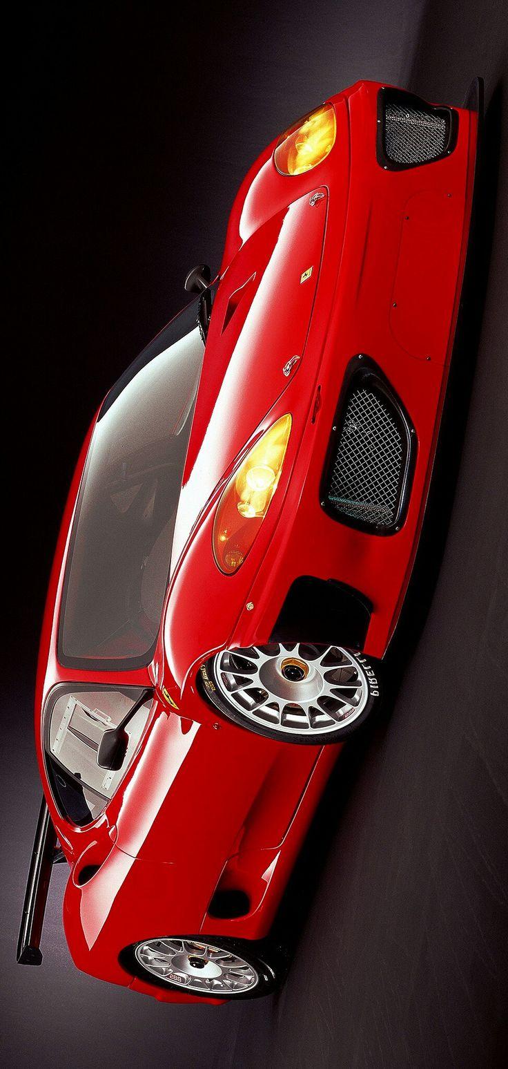 (°!°) 2003 Ferrari 360 GT