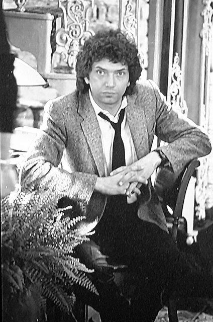 from Douglas is martin shaw gay