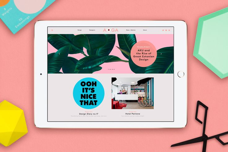 Women of Graphic Design - via @designhuntapp