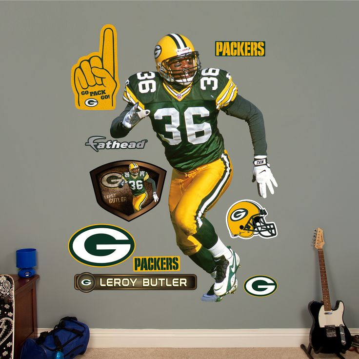 LeRoy Butler, Green Bay Packers