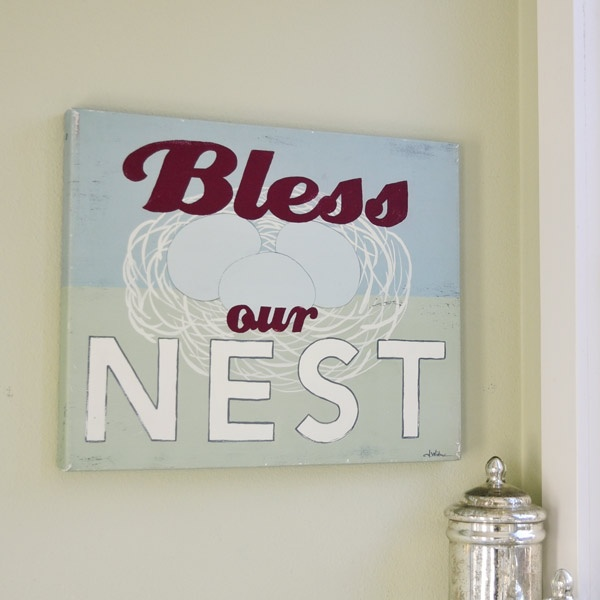 17 Best Images About Bless This Nest On Pinterest