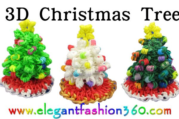 Rainbow Loom most popular designs, patterns, tutorials, and photos. Search site for Minecraft