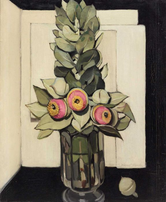 Western Australian Gum Blossom, 1928 | Margaret Preston | Fine art prints | The Store by Fairfax