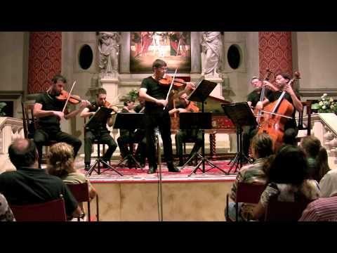 "Vivaldi ""La stravaganza""  Interpreti Veneziani (Stevanato)"