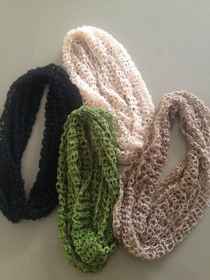 Crochet Snood : ... crochet - hair on Pinterest Snood, Crochet headbands and Snood