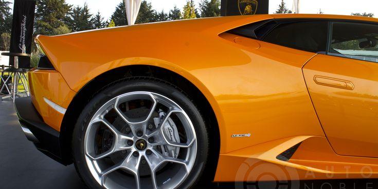 Lamborghini Huracan in Mexico #crazy #millionaires #luxurycars #autonoble