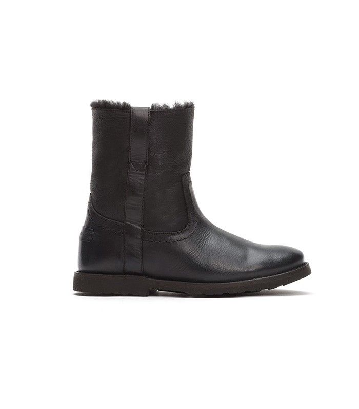 @whowhatwear named our Celia Shearling Short one of the best boots for winter...AND they just happen to be on sale!