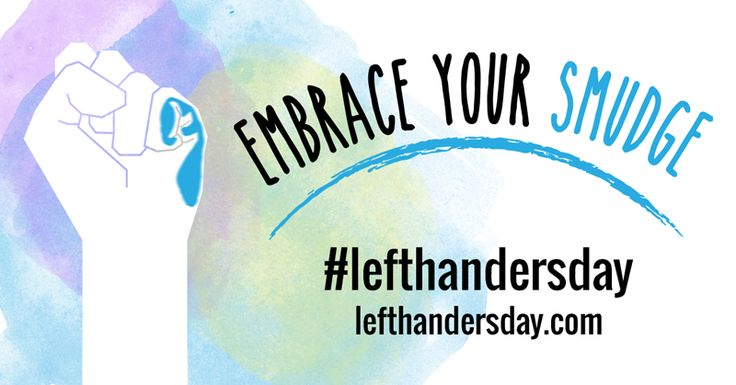 lefthandersday