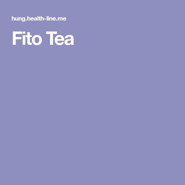Fito Tea