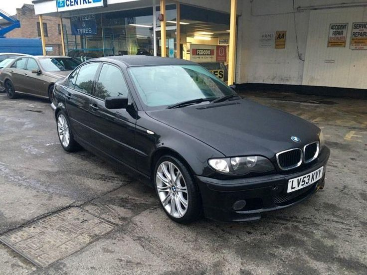 BMW 318i Sport, Parking Sensors, 1 Year MOT