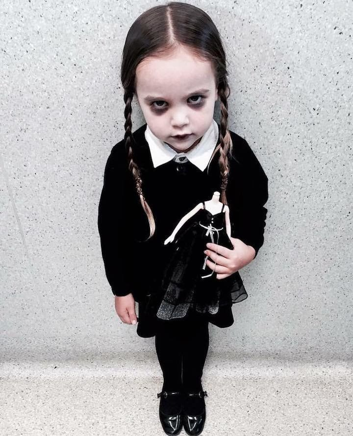 Scary Baby Girl Halloween Costumes.40 Fierce Halloween Ideas If You Hate The Girl Costume Aisle
