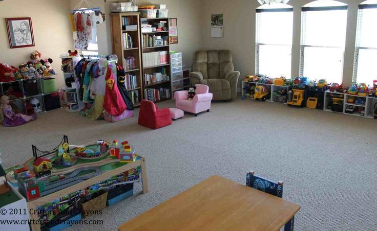 17 Best Images About Playroom Envy On Pinterest Alone