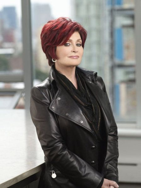 "sharon osbourne | Sharon Osbourne in ""The Celebrity Apprentice 2010"""