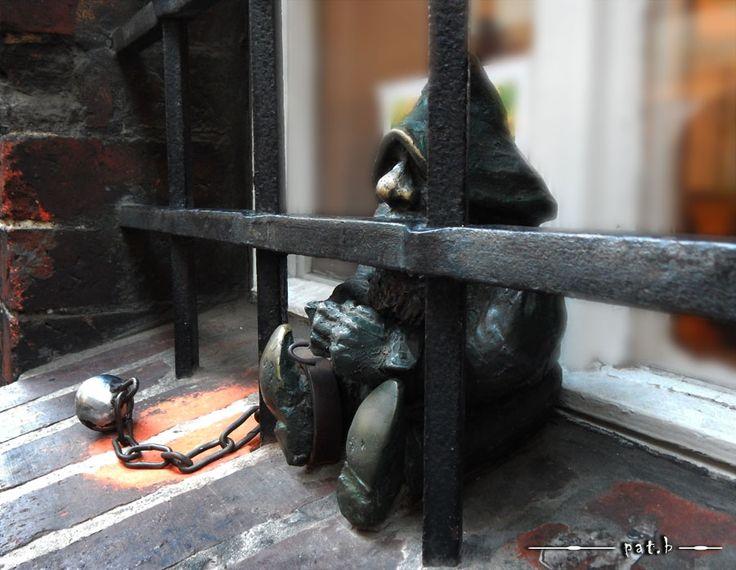 #gnomes #krasnale #wrocławskie Krasnale http://photo-wroclaw.blogspot.com/2014/10/krasnale.html