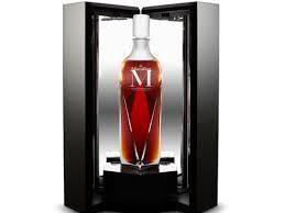Bottleshop.co.za  - The Macallan M Decanter, R39,999.00 (http://www.bottleshop.co.za/the-macallan-m-decanter/)