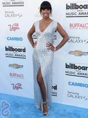 Kelly Rowland 2013 Billboard Music Awards - Billboard Music Awards 2013: Best Celebrity Style