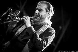 Conobbi Maurizio Camardi quando venne a suonare con un gruppo blues nel vecchio teatrino del carcere.
