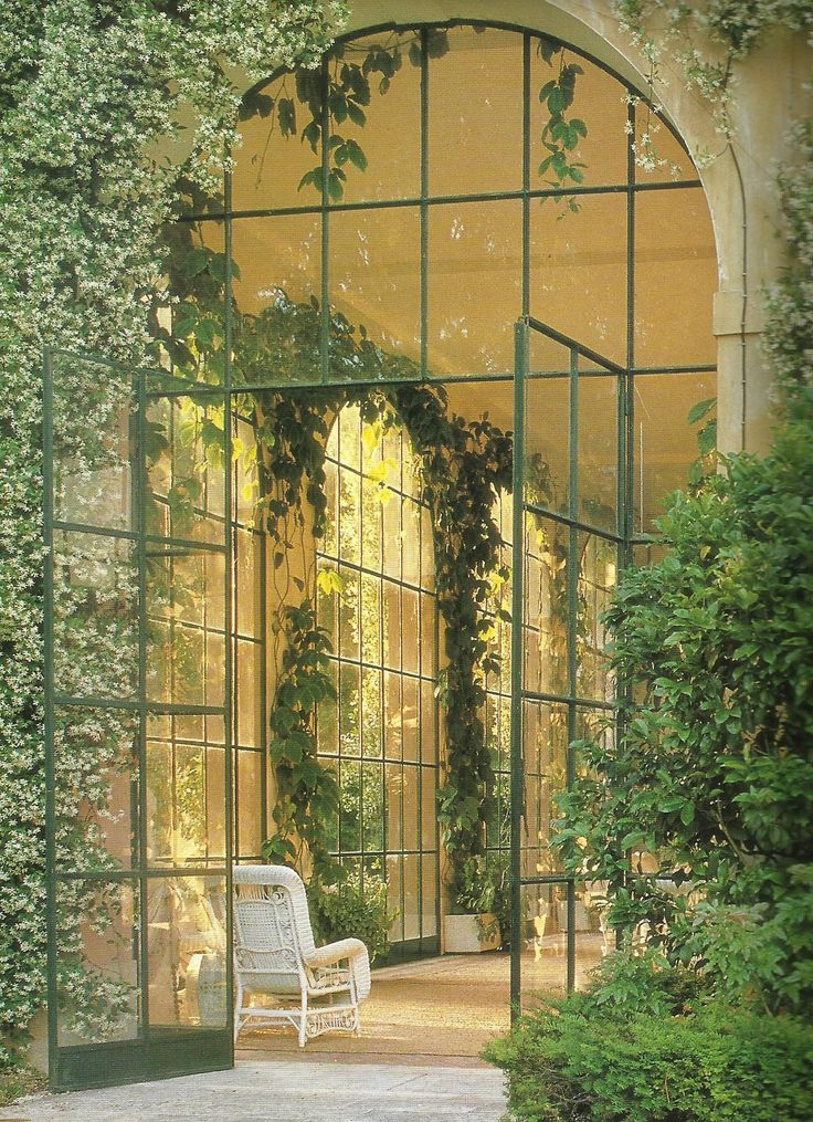 1000 ideas about atrium garden on pinterest atrium for Atrium windows