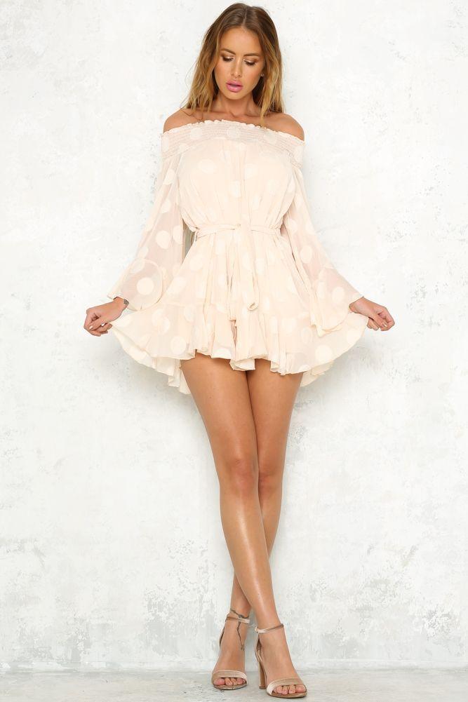 Bubblegum Pop Dress Peach CollectiveStyles.com