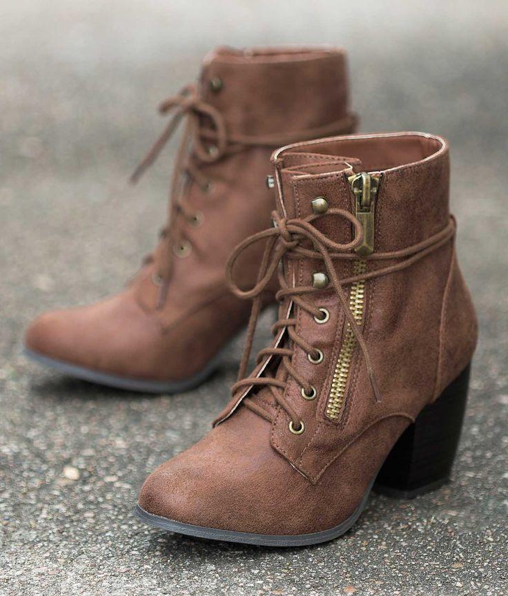 Daytrip Maze Boot - Women's Shoes | Buckle