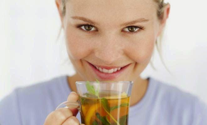 RETETE NATURISTE: Remedii naturale contra gripei