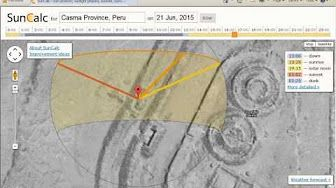 WAS CHANKILLO CENTRAL COMPLEX AN ANCIENT SUN OBSERVATORY TOO?