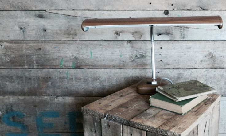 Pifco Aircraft Wing Desk Lamp