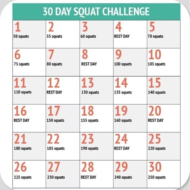 #fitness #fit #fitspo #lean  #cleaneating #gym  #chickentuna #nutrition  #me #love #fitgirl #fitfam  #squats#glutes #squatchallenge ☀☀☀☀☀☀☀☀☀ November squat challenge!  I've been doing these in addition to my weekly workout schedule posted in my blog.. www.chickentuna.tumblr.com Tag a friend to help you do the challenge!