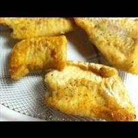 Pan-Fried Lake Perch or Walleye 366556 | BigOven