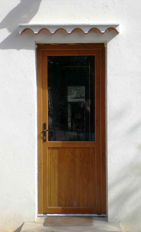 les 25 meilleures id es de la cat gorie porte entree pvc sur pinterest porte pvc porte d. Black Bedroom Furniture Sets. Home Design Ideas