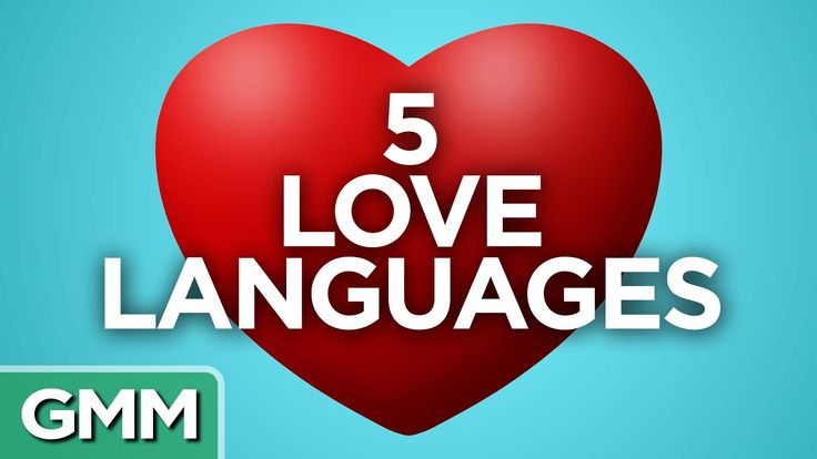 Find out what your love language is. GMM #506! Good Mythical MORE: http://youtu.be/jrRxgC_6ZVc Discover Your Love Language - http://www.5lovelanguages.com/ S...