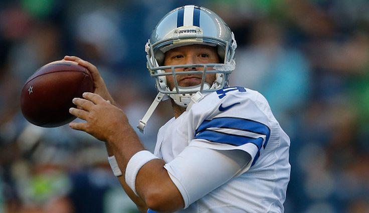 Dallas Cowboys Rumors: Could Tony Romo Be Traded To The Carolina Panthers?