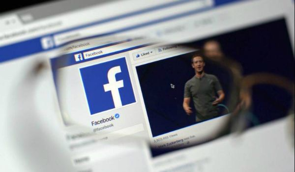 فيسبوك تستحوذ على شركة متخصصة في التحقق من الهوية لتأمين حسابات المستخدمين Delete Facebook Facebook Facebook Likes