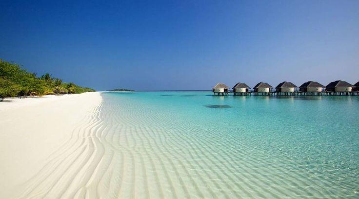 Kanuhura Resort The Best Maldives Resorts Photo Gallery Part 1. [15 Pics]