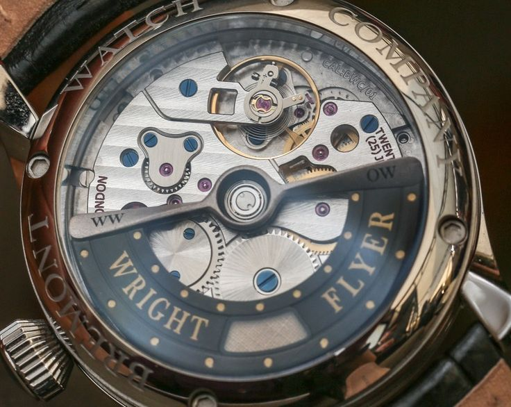 """Bremont Watches Watch Company: Time To Take A Closer Look? - by James Lamdin - have a fresh look at the UK brand: http://www.ablogtowatch.com/bremont-watch-company-closer-look/ """"The biggest take away from my deep-dive into the goings-on at Bremont isn't what Bremont has achieved technologically, but rather their commitment to bringing real mechanical watchmaking back to the UK. No other contemporary watch brand at their level is doing this in England, or arguably, anywhere else..."""""""