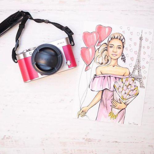 FUJIFILM X-A3 компактная и стильная камера с высоким качеством изображения фирменными режимами имитации фотоплёнок сменными объективами сенсорным дисплеем с режимом автопортрета встроенным WI-FI модулем для передачи фотографий на ваш смартфон и не только. У кого такая? Repost @onthego_blog #fujifilmru #fujifilm #xa3 via Fujifilm on Instagram - #photographer #photography #photo #instapic #instagram #photofreak #photolover #nikon #canon #leica #hasselblad #polaroid #shutterbug #camera #dslr…