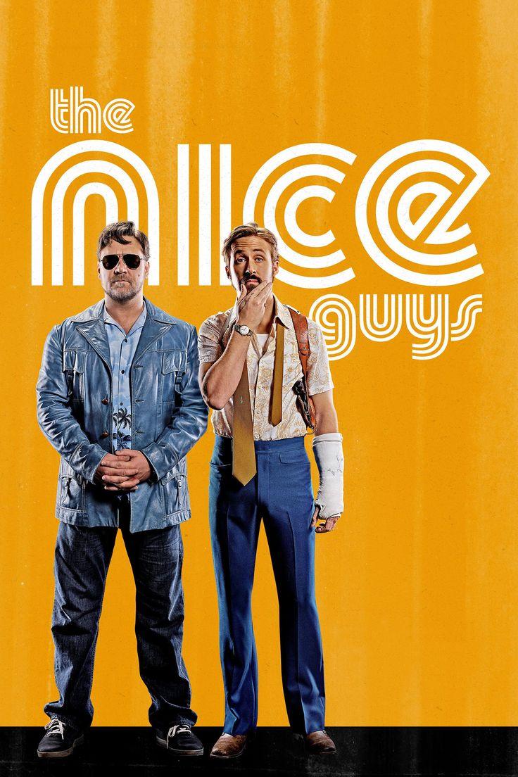 The Nice Guys aus dem Jahr 2016 ist ein Film von  Shane Black und mit den Filmstars  Keith David  Kim Basinger . Jetzt online schauen, Film und Filmstars bewerten, teilen und Spass haben auf filme.io