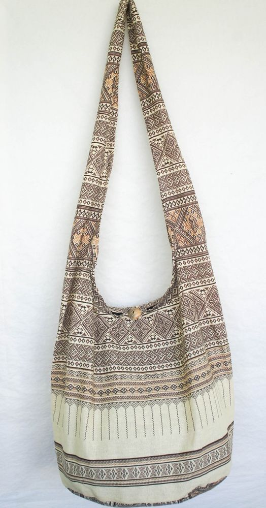 Best 25  Hobo crossbody bag ideas on Pinterest | Hippie bags ...