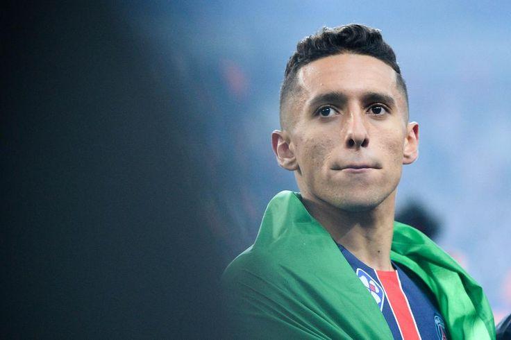 Le PSG et Marquinhos pas d'accord pour les Jeux Olympiques - http://www.le-onze-parisien.fr/psg-marquinhos-daccord-jeux-olympiques/