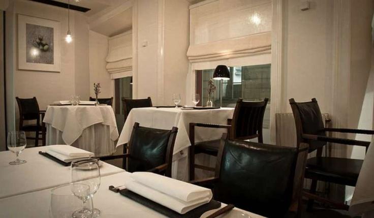 90plus.com - The World's Best Restaurants: Frantzén Lindeberg - Stockholm - Sweden